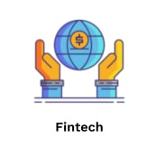 Fintech Sector - Growthpal startup investing platforms