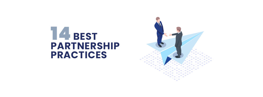 14 Best Partnership Practices growthpal
