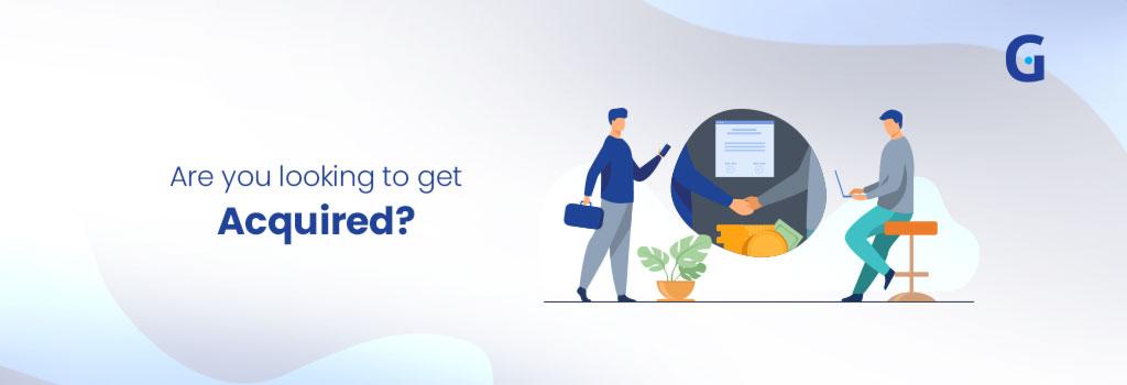 Are you looking to get Acquired? growthpal : Fundraising platform for startups